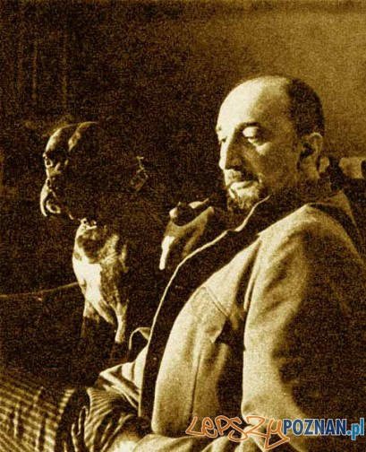 Andrzej Matuszewski (1977) Foto: obieg.pl