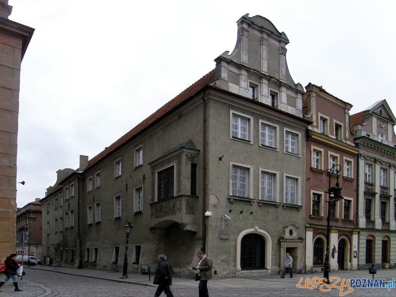Muzeum_Instrumentów_Muzycznych_w_Poznaniu Foto: MNP