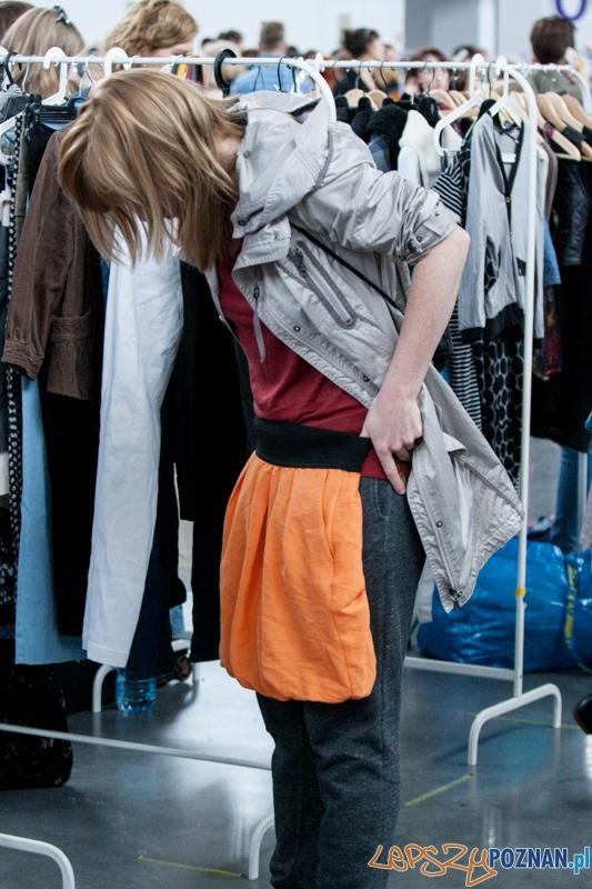 Babi Targ (11.05.2014) MTP  Foto: © LepszyPOZNAN.pl / Karolina Kiraga