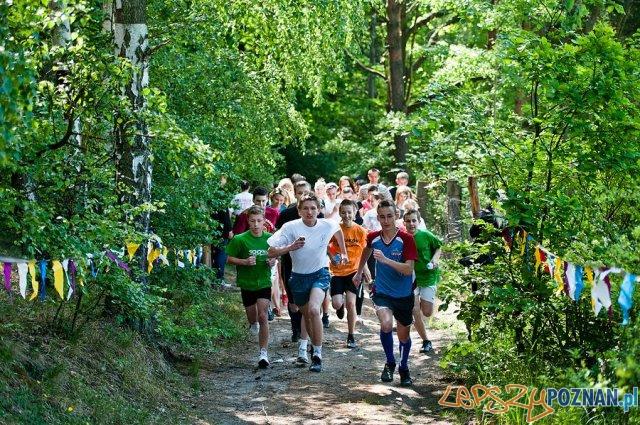 Triathlon Sierakow zmagania juniorów Foto: Imprezy triathlonowe cieszą się coraz większą popularnością. W zawodach startują dorośli i dzieci. I