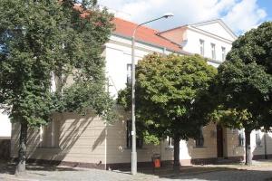 Siedziba Archiwum Archidiecezjalnego Foto: wikipedia