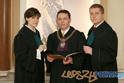 Sąd Rodzinny Foto: CC