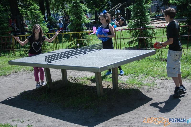 Targi Różności (31.05.2014) Ogród Jordanowski nr 1