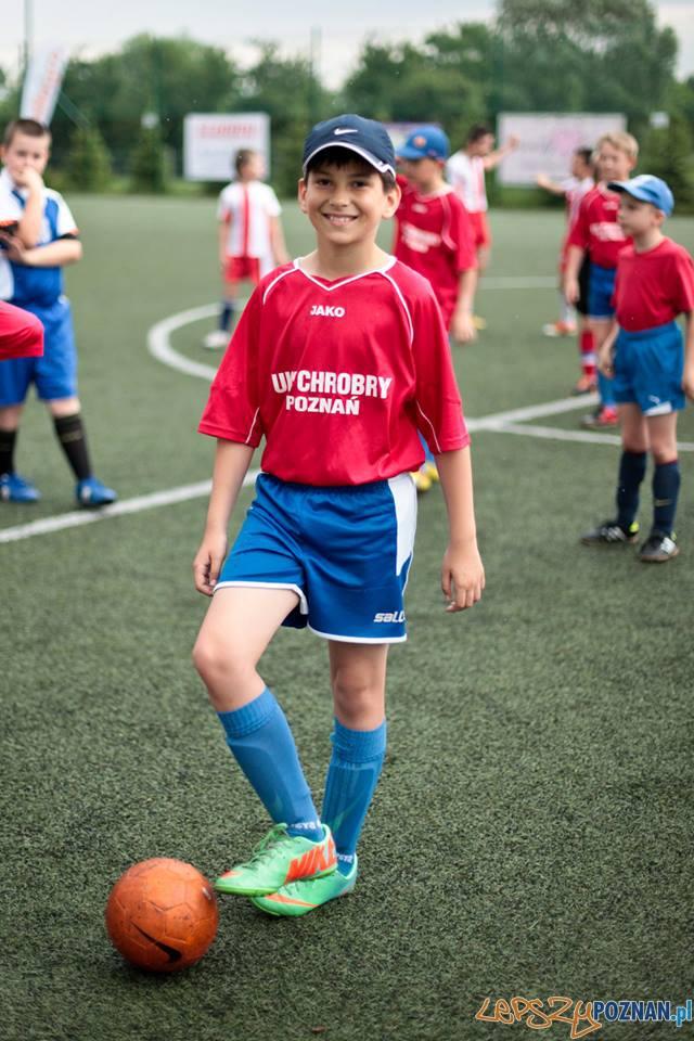 Akademia Futbolu  Foto: Akademia Kreatywnego Futbolu