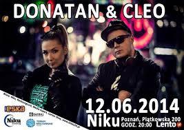 Odwołano koncert Donatana&Cleo / fot. materiały prasowe