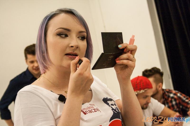 Można inaczej - casting na Youtubera (7.06.2014)  Foto: © lepszyPOZNAN.pl / Karolina Kiraga