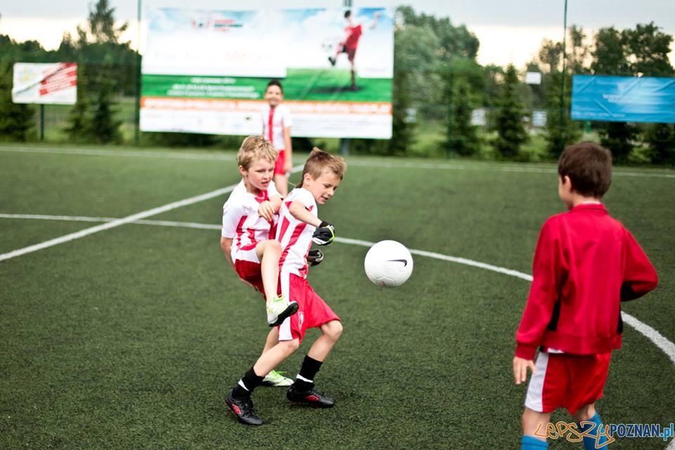 Akademia Kreatywnego Futbolu  Foto: Akademia Kreatywnego Futbolu