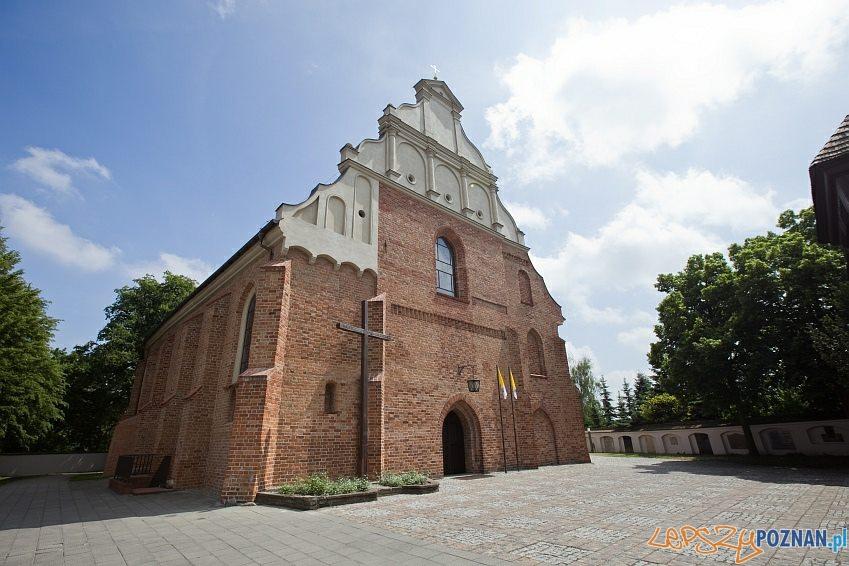 Kościół Św. Wojciecha Foto: facebook parafii