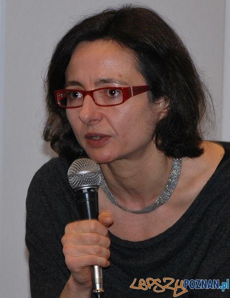 Agnieszka_Graff  Foto: wikipedia/cc