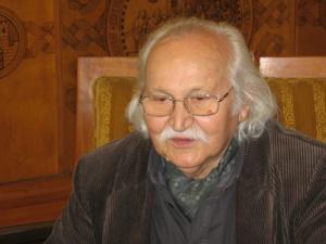 Klemens Mikuła Foto: UMP