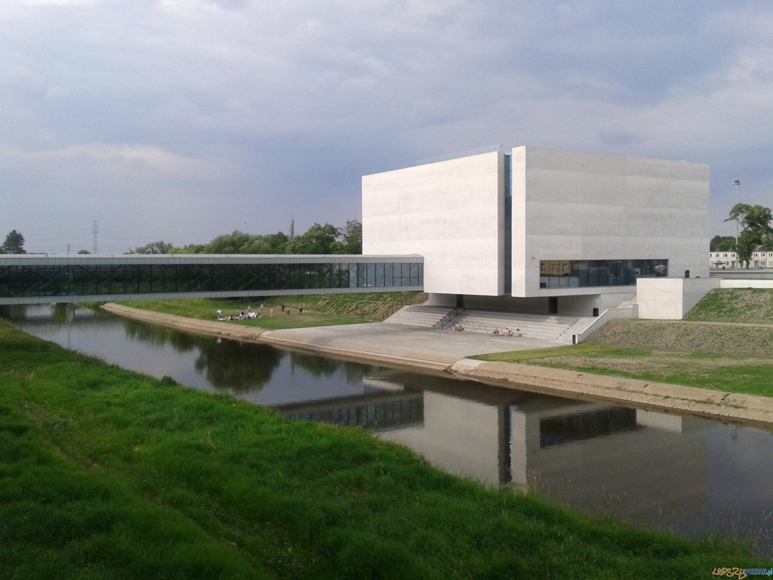 ICHOT - Brama Poznania