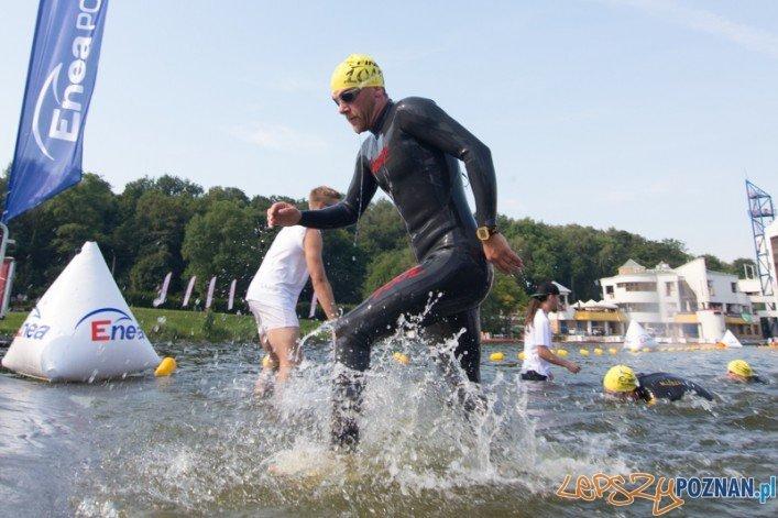 Enea Poznań Triathlon - dystans długi