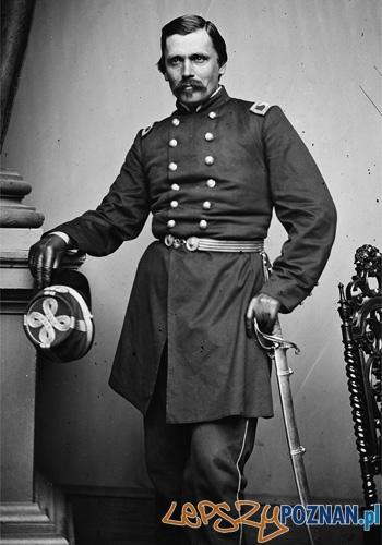 gen. Włodzimierz Krzyżanowski Foto: Biblioteka Kongresu USA