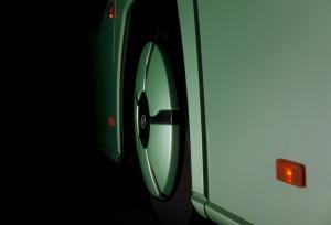 Nowy Solaris nadjeżdża. Premiera już 24 września podczas targów IAA w Hanowerze. Foto: Solaris / Marcin Gorgolewski