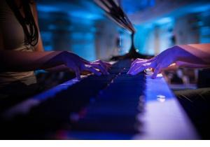 Talking Piano Foto: Transatlantyk/ materiały prasowe