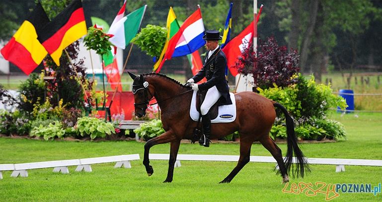 Festiwal jeździectwa w Baborówku Foto: mat.prasowe