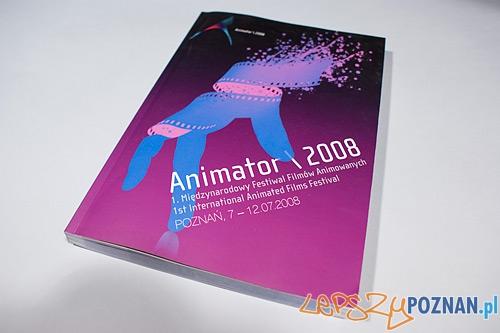 Animator 2008
