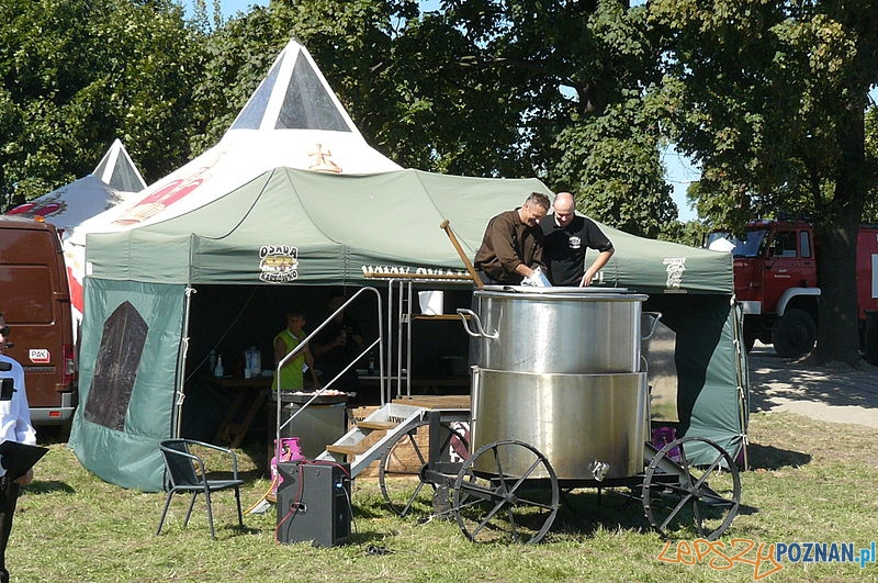 Rumpuć w Rokietnicy  Foto: wikipedia / cc
