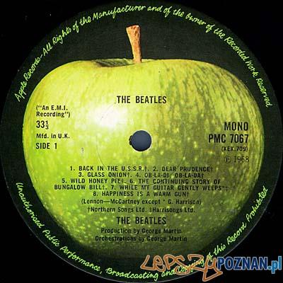 Apple Records Foto: cc