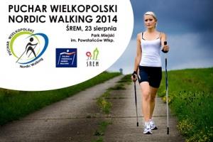 Puchar Wielkopolski Nordic Walking 2014 Foto: Puchar Wielkopolski Nordic Walking 2014