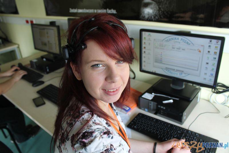 Badanie EEG  Foto: