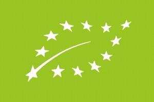 Produkty Eko - europejski symbol
