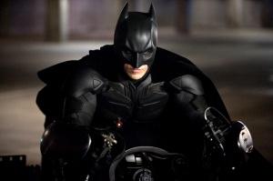 Mroczny Rycerz powstaje Foto: Warner Bros. Entertainment Inc.