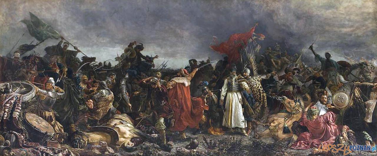 Bitwa pod Cecora 1620 Witold Piwnicki Foto: Muzeum Narodowe w Krakowie / cc