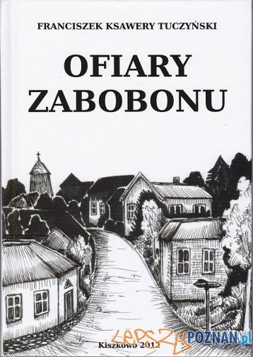 Ofiary zabobonu Foto: materiały gminy Kiszkowo