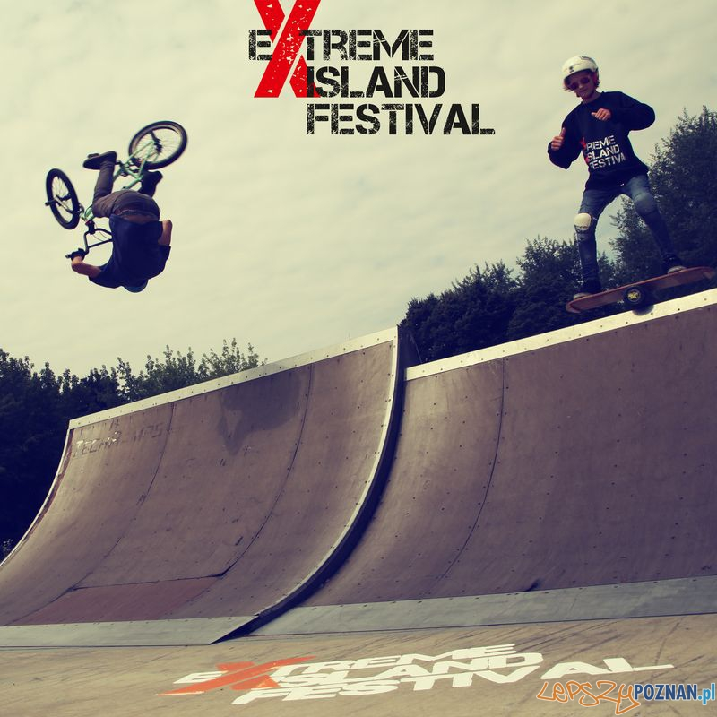 Skatepark Rataje  Foto: