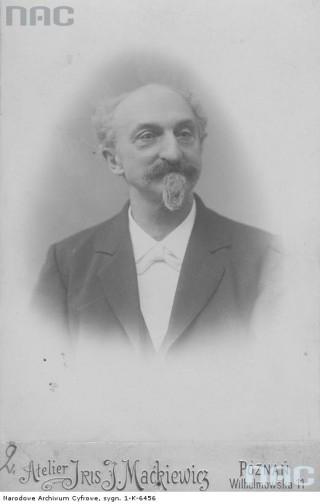 Bolesław_Dembiński Foto: NAC