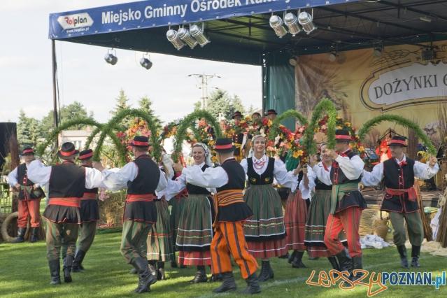 Zespół Tańca Ludowego Staropolanie  Foto: Zespół Tańca Ludowego Staropolanie