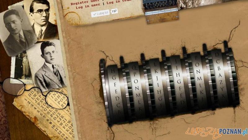 Enigma Foto: mat. prasowe
