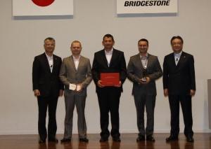 Zespół Bridgestone_Poznań w Japonii Foto: materiały prasowe