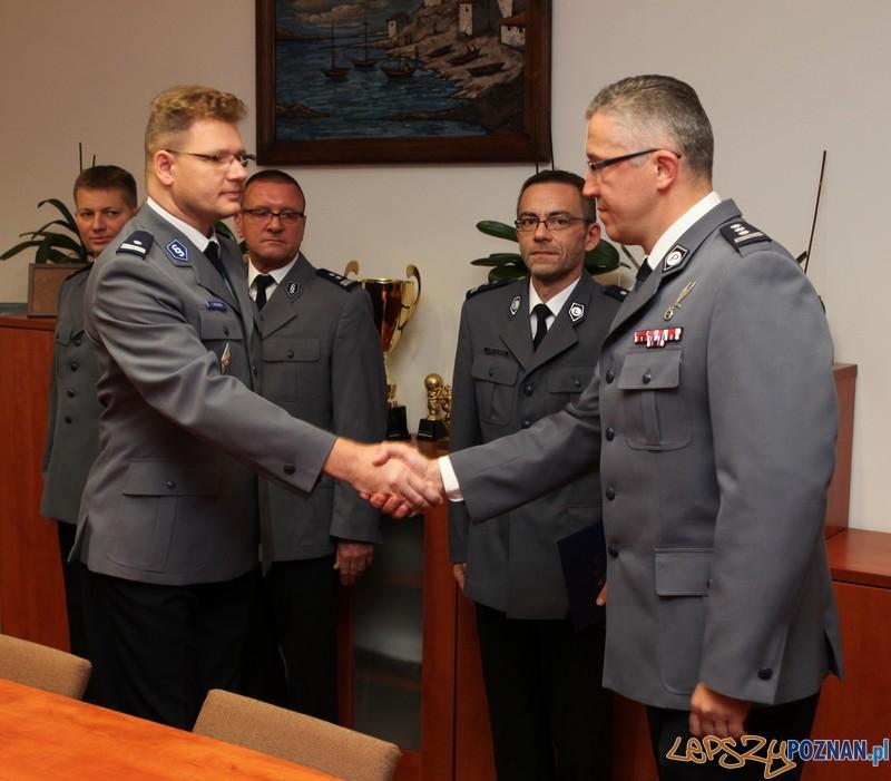 Policja powołała wydział ds cyberprzestepczosci  Foto: KW Policji w Poznaniu