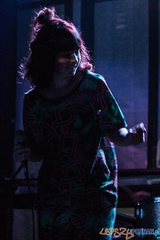 Marcelina (29.10.2014) Pod Minogą  Foto: © LepszyPOZNAN.pl / Karolina Kiraga
