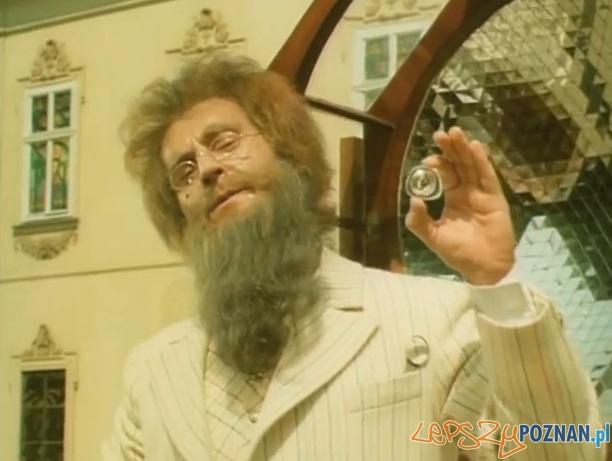 Pan Kleks Foto: kadr z filmu