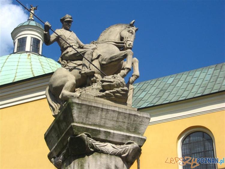Pomnik Ułanów