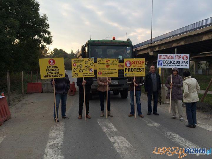 Milczanska Stop  Foto: facebook
