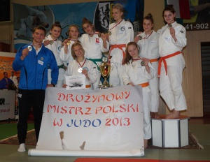 Akademia Judo Poznań