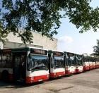 Autobusy w Kleszczewie  Foto: Zakład Komunalny Kleszczewo