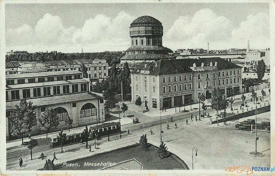 Głogowska lata 30