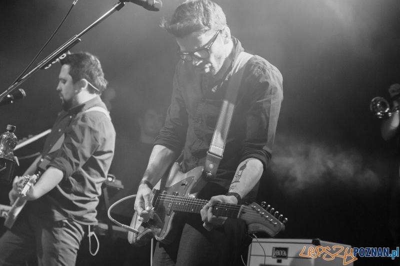 Koncert zepołu Happysad  Foto: lepszyPOZNAN / Pawel Rychter