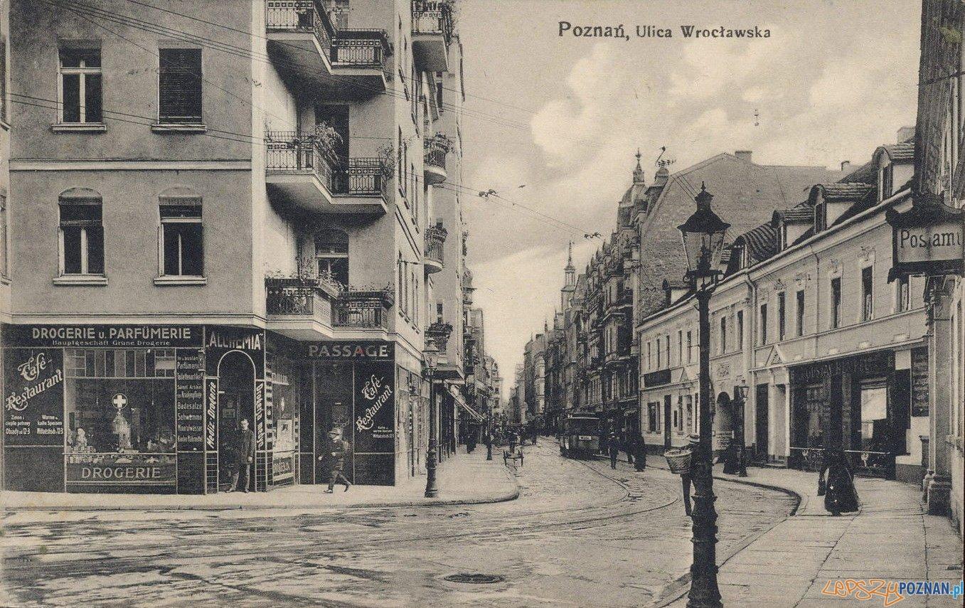 Wroclawska 1917