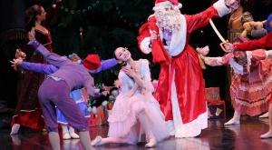 Moscow City Ballet - Dziadek do orzechów Foto: mat. prasowe