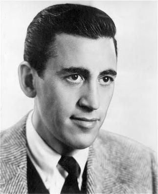 J.D. Salinger w 1950 r.