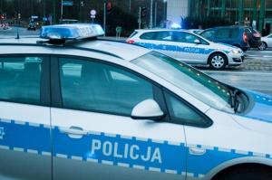 Policja Foto: © LepszyPOZNAN.pl / Karolina Kiraga