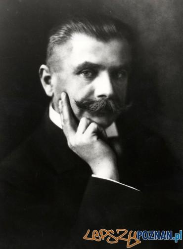 OscarTroplowitz-1906-Beiersdorf Foto: materiały prasowe