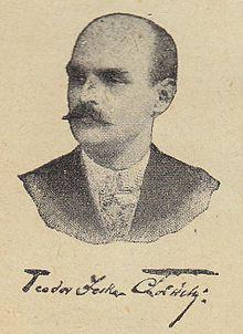 Teodor_Jeske_Choiński Foto: wikipedia