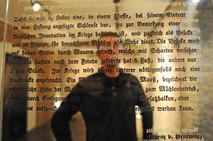 Wystawa w Bramie Poznania  Foto: Łukasz Gdak